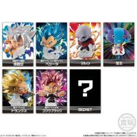 ドラゴンボール超戦士フィギュア 12個入りBOX (食玩・仮称)[バンダイ]《10月予約》