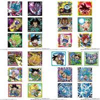 ドラゴンボール 超戦士シール ウエハースZ 13弾 20個入りBOX (食玩・仮称)[バンダイ]《10月予約》