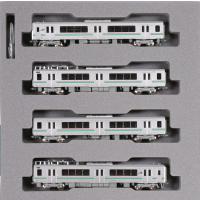 10-1553 701系1000番台 仙台色 4両セット[KATO]【送料無料】《10月予約》
