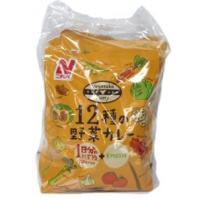 ニチレイ 12種の野菜カレー 200g×5