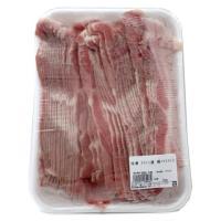 ミート伊東 スペイン産 豚バラスライス 1kg
