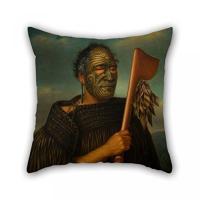 ■商品詳細 The pillow case topic is oil painting Gottfr...