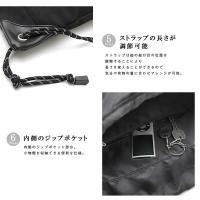 ナップサック リュックサック リュック ナイロン A4サイズ対応 軽量 メンズ バッグ メンズバッグ