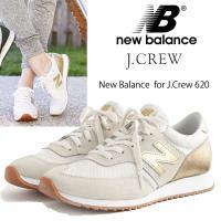 【New Balance×J.CREW 620】ニューバランス ジェイクルー 620 コラボ Wom...