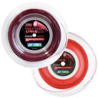 SPEC ゲージ 1.25mm カラー ダークレッド オレンジ レングス 200M 素材/構造 ポリ...