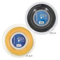 SPEC ゲージ1.25mm/1.30mm カラーブラック/ゴールド/ホワイト レングス200m 素...