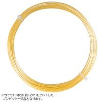 SPEC ゲージ 1.25mm カラー ゴールド レングス 12M 素材/構造 ポリエステル 特徴 ...