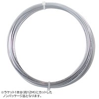 SPEC ゲージ 1.25mm カラー シルバー レングス 12M 素材/構造 ポリエステル 特徴 ...