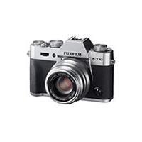 デジタル一眼カメラ「FUJIFILM X-T10」にフジノンレンズ「XF35mmF2 R WR」を同...