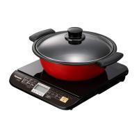 【主な特徴】 ■お鍋のだしが簡単にとれる「鍋だし作りコース」 ■とろ火・強火が押すだけ「ワンタッチ火...