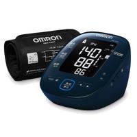 見やすいバックライト機能付き。スマートフォンで血圧データ管理も可能。   【主な特徴】 ■朝の血圧管...