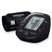 片手で簡単に巻くことができる「フィットカフ」。スマートフォンで血圧データ管理も可能。   【主な特徴...