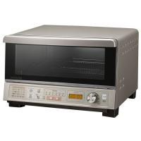 【主な特徴】 ■マイコン式温度調節機能 ■4つのワンタッチ調理ボタン ■トースト4枚が一度に焼ける、...
