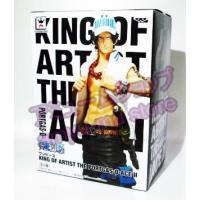 発売予定2016年12月  ワンピース KING OF ARTIST THE PORTGAS・D・A...