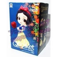 Q posket Disney Characters Snow White  ラインナップ  1.白...