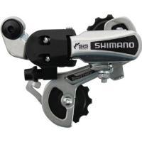 Shimano シマノ リアディレイラー RD-TY21 SS 6段 取付方法 : 直付 シルバー
