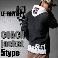 15-16 最新NEW MODEL 『le-Rhythm リアリズム コーチジャケット スノーボード...