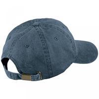 USモデル BBキャップ メンズ 帽子 / Trendy Apparel Shop Film Crew Embroidered Pigment Dyed Cotton Cap