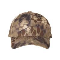 USモデル BBキャップ メンズ 帽子 / PFC-100 Platinum Series Camo, Kryptek Highlander, A
