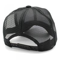 USモデル BBキャップ メンズ 帽子 / LAFSQ Plain Mesh Back Trucker Hat Snapback Baseball Cap
