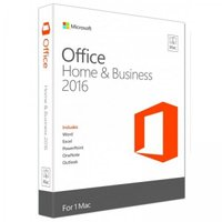 ★Office Home & Business 2016 for Macダウンロード版(PC...