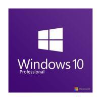 【新品未開封】Microsoft Windows10 Pro 32bit/64bit 正規プロダクト...