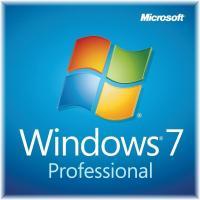 商品説明 ・Windows 7 Professional 32/64-bit ・マイクロソフト会社か...