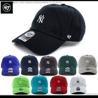47 Brand【47ブランド】NEW YORK YANKEES BASERUNNER '47 CL...