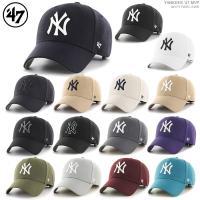 47Brand47ブランド Yankees '47 MVP アメリカで大人気のMLBキャップブランド...