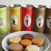 PAUL&PIPPA ナチュラルクッキー/ポール&ピッパ