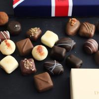 House of Dorchester チョコレート BOX12粒入り/ハウスオブドーチェスター
