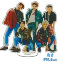 ★送料無料★     SHINee シャイニー  アクリルプレート フィギュア  韓流 グッズ fj020-0