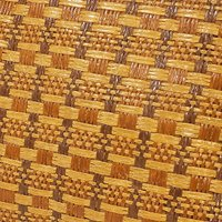 ラタンのポーチ 小物入れ 化粧ポーチ ハンドバッグ A アジアン雑貨 バリ雑貨 タイ雑貨 エスニック