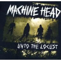 【メール便対応可】MACHINE HEAD マシーンヘッド UNTO LOCUST 2 オフィシャル バンドTシャツ
