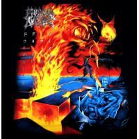 【メール便対応可】MORBID ANGEL モービッドエンジェル FORMULAS FATALオフィシャル バンドTシャツ【正規ライセンス品】