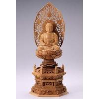 天台宗・臨済宗・曹洞宗・日蓮宗などで用いる仏像(ご本尊)です。希少価値が高くほんのりと甘い優美な香り...
