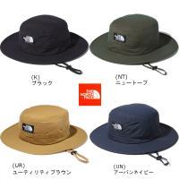人気アウトドアブランド ザ・ノースフェイス THE NORTH FACE から、撥水加工が施された帽...
