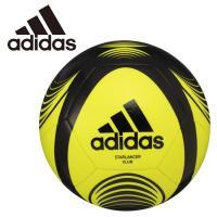 adidas アディダス サッカーボール スターランサー クラブ 3号球 4号球 5号球 AF5888Y AF4888Y AF3888Y