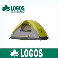 ロゴス ROSY ツーリングドーム 71806004 持ち運び&組立て簡単! 様々なシーンで使える1人用テント