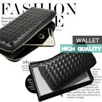 使いやすさにこだわったシンプルデザインと、イントレの素材感を生かした高級派、至高の財布です。  ▼商...