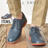 リアルなフェイクスエードを使用したオックスフォードなデザイン。  ※コチラの商品はやや大きめの作りと...