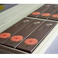 ■商品名:「花は咲く」フローラルの香りのお線香              短寸6函入り/桐箱仕様 ■...