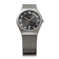 正規品のベーリング 腕時計 ブラック メンズ。ベーリング 腕時計 BERING Mens Ultra...