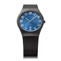 正規品のベーリング 腕時計 ブルー メンズ 11937-227。ベーリング 腕時計 BERING M...