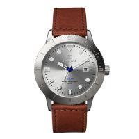 オシャレなトリワ バーレン スターリング 腕時計 メンズです。TRIWA WATCH HVALEN ...