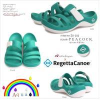 リゲッタカヌー 靴 レディース 歩きやすい メンズ 歩きやすい PVCサンダル オフィス タウン リゾート