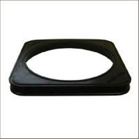 70CMのカラーコーンに使用します。ミニコーンにはお使いになれません。コーンベット2kg(ゴム製・黒...