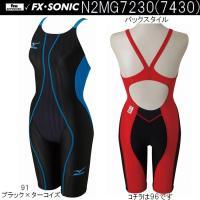 ■サイズ XS ■カラー  91(ブラック×ターコイズ) ■素材 ソニックフィットAC・W:ポリエス...