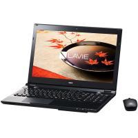 ■基本スペック:NEC LAVIE Note Standard NS550/CAB PC-NS550...