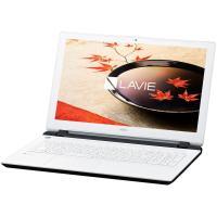 ■基本スペック:NEC LAVIE Note Standard NS100/C1W-P2 PC-NS...